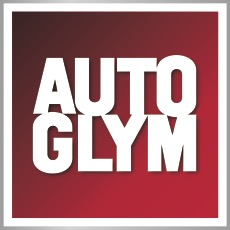 Autoglym corporate primary logo (c0m100y85k0)